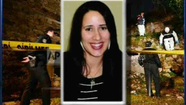 What happened to a Staten Island mother found dead in Turkey?
