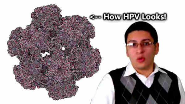 HPV video among winners in statewide competition in NJ