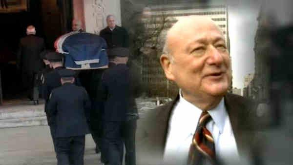 The life and career of Ed Koch