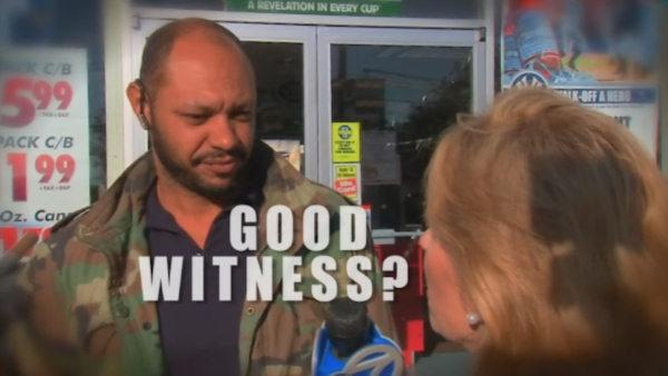 Eyewitness News Investigators put witnesses to the test
