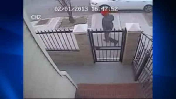 Video released of suspects in Brooklyn home invasion