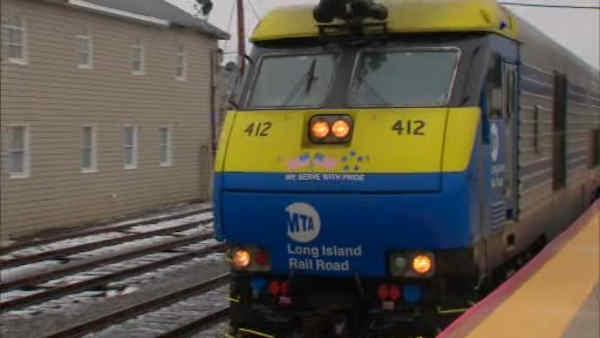 Blizzard Warning: LIRR update on upcoming storm