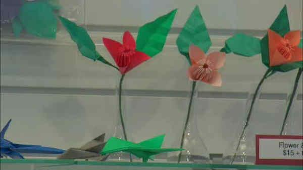 Origami classes for kids