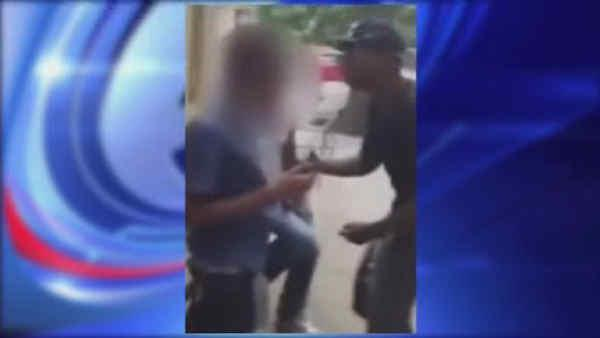 Police announce arrests in Newark Youtube beating
