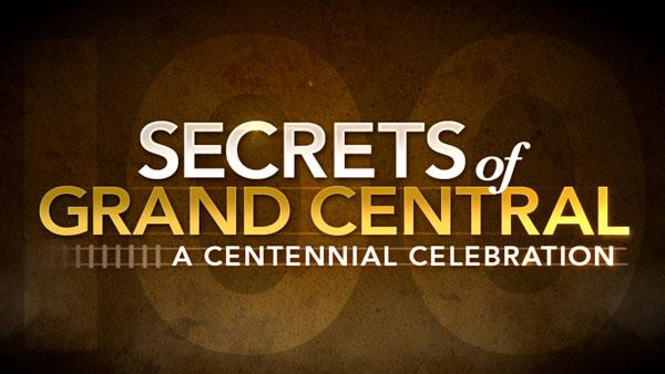 Secrets of Grand Central: Part 1