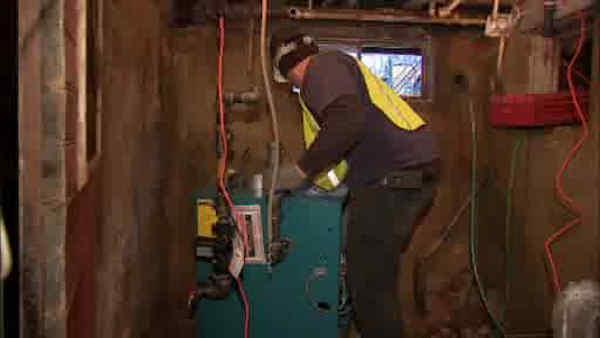 Potential dangers after rapid Sandy repairs