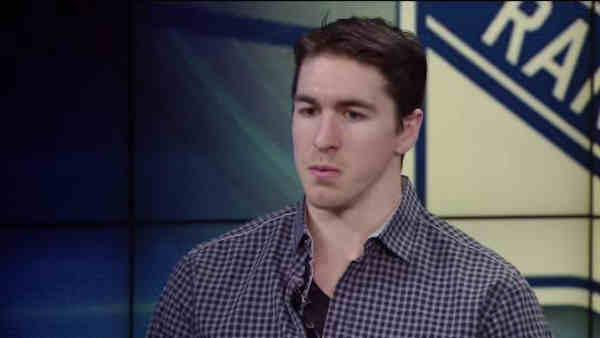 Ryan McDonagh discusses all things Rangers