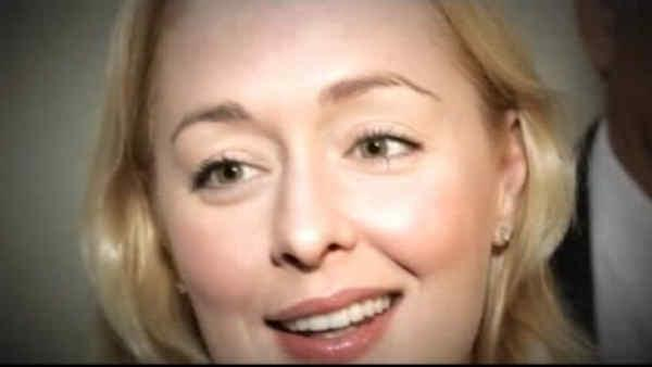 Mindy McCready dies in apparent suicide