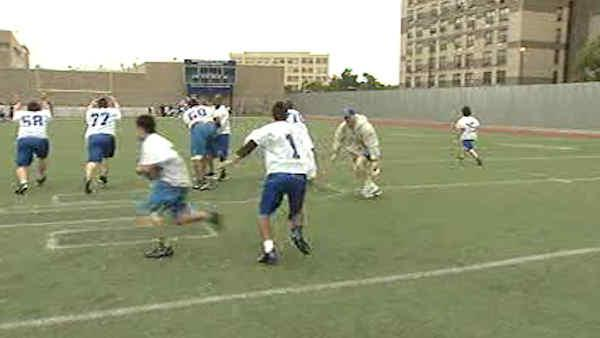 New rules for student athletes in New York City