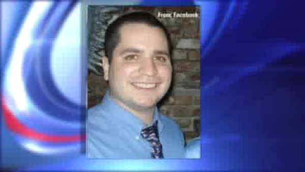Alleged cannibal cop appears in court