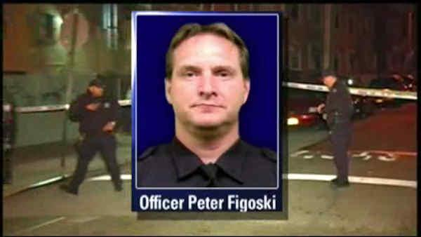 Lamont Pride sentenced in Officer Peter Figoski's slaying