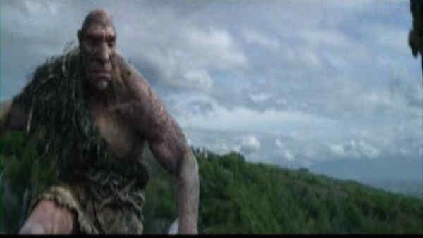 Jack the Giant Slayer reviewed