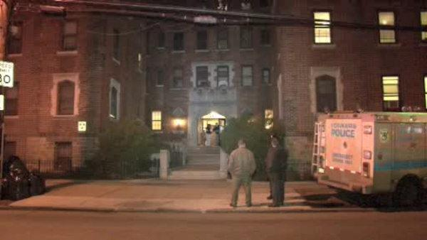 Pregnant woman shot in Yonkers
