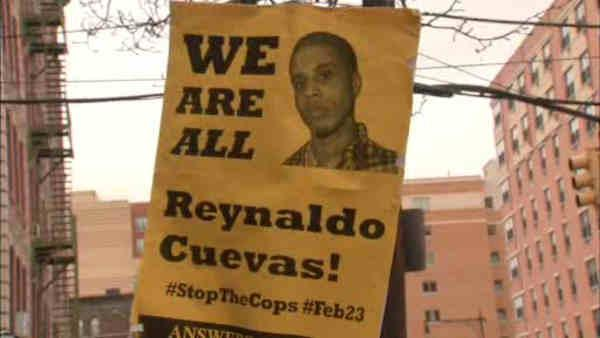 No charges in police shooting of bodega worker, family outraged