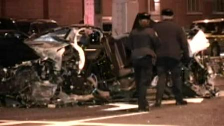 deadly crash in bedford-stuyvesant