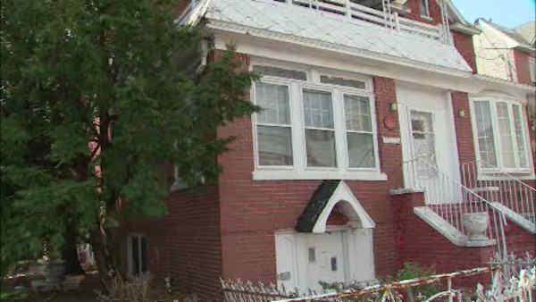 Efforts to save the house where Jackie Robinson lived