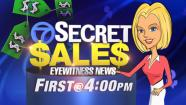 tory johnson secret sales