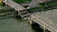 washington bridge collapse