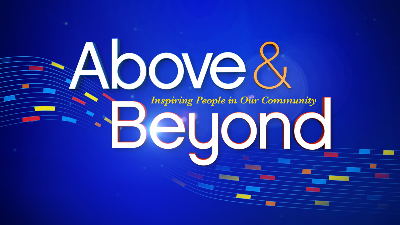 Above And Beyond Email Us Your Nomination 7online