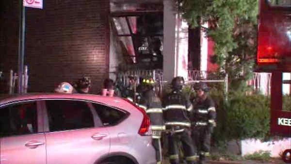deadly fire in midwood, brooklyn