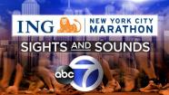 ing nyc marathon photos videos