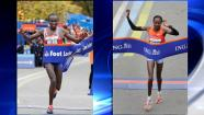 new york city marathon winners