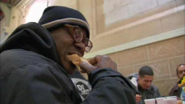 Bowery Mission feeding thousands of hungry people in all 5 boroughs