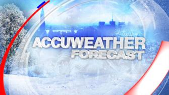 accuweather forecast ice