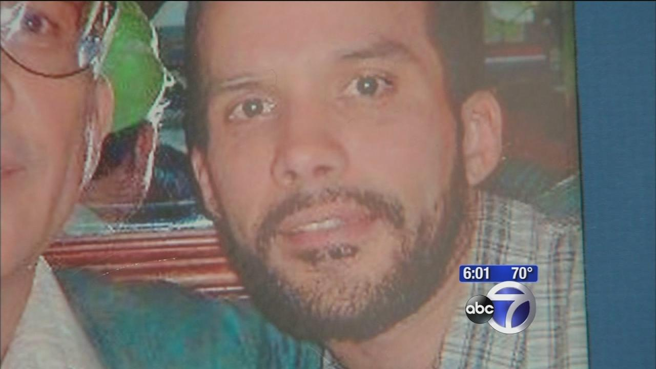 Ex-wife speaks out about homeless mans murder