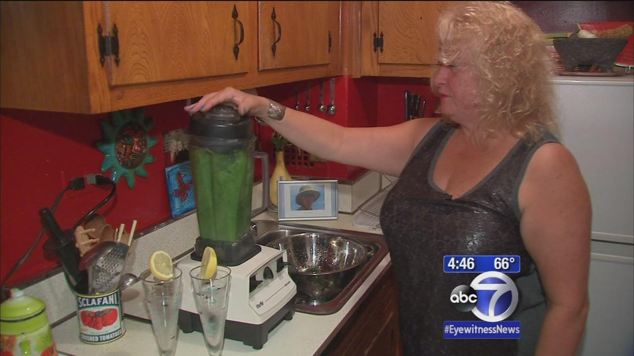 Is juicing safe?