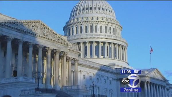 Gridlock reigns in Washington as shutdown continues