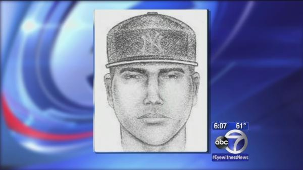 Search for suspect in attempted abduction in the Bronx