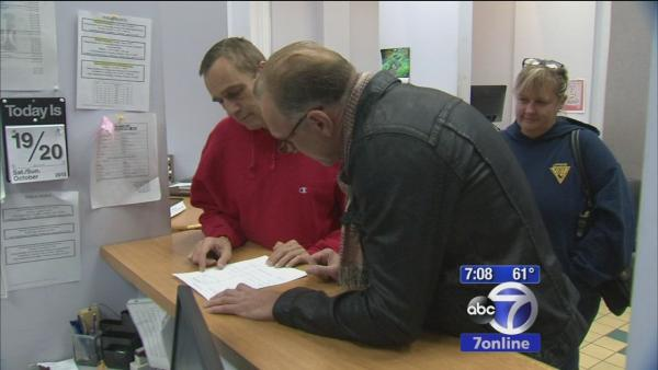 Same-sex couples in New Jersey plan weddings