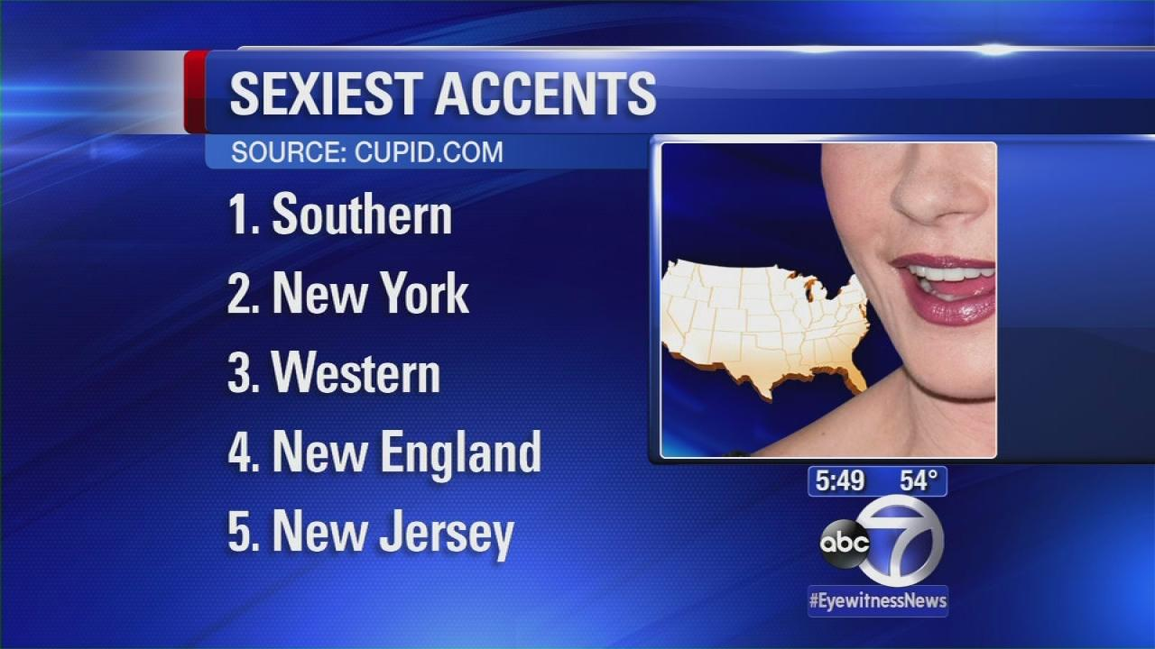 jersey accents