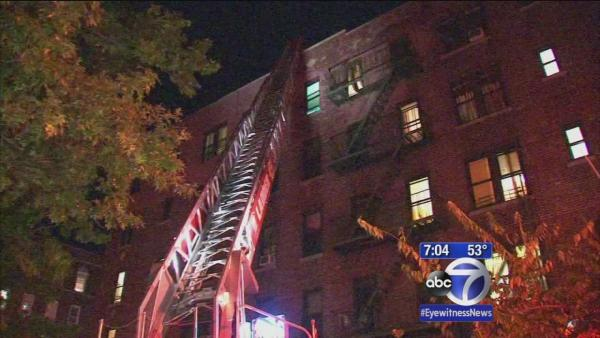 FDNY: Fatal Bronx fire likely caused by candles