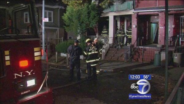 Investigation into deadly Brooklyn fire