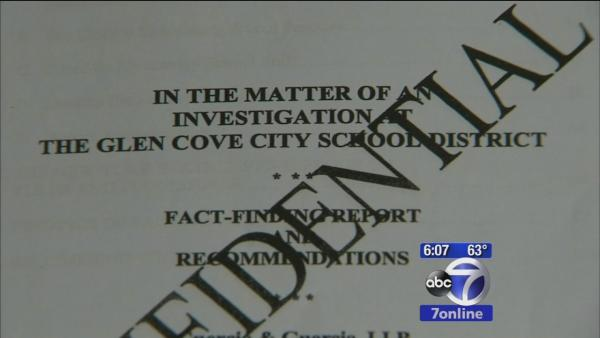 New details in Glen Cove school district cheating scandal