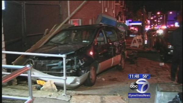 Young father killed in Bronx hit and run