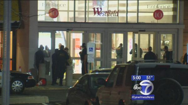 Investigators piece together Garden State Plaza shooting