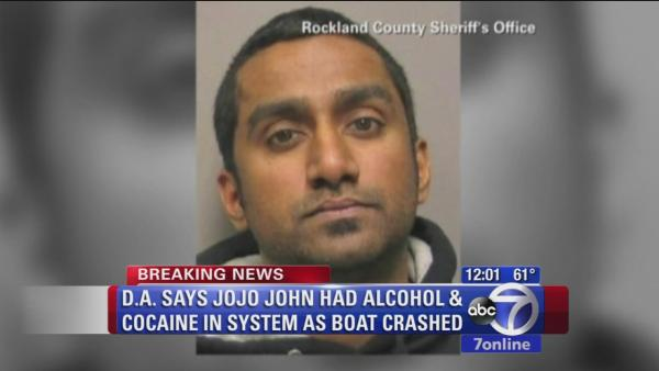 Boat captain indicted in deadly bride crash