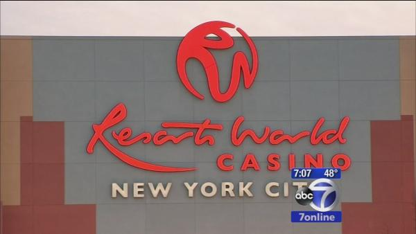 Mother arrested for leaving child in gift shop of casino