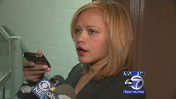 Mother of Bryant Park shooting victim speaks out
