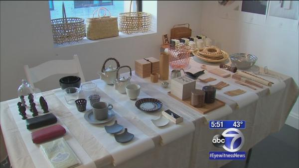 Park Avenue Garage Sale benefits charity