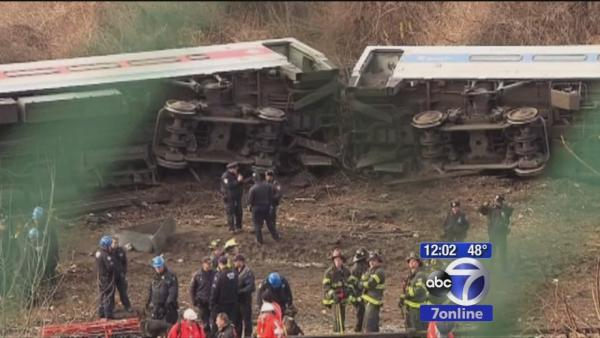 Investigation continues into deadly Metro-North accident