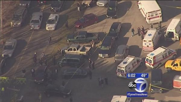 WABC will not air the audio from the Newtown 911 calls