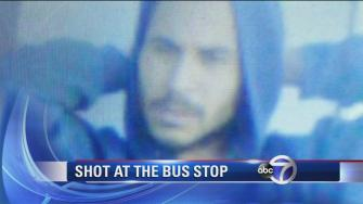 Perth Amboy police shoot mentally disturbed man