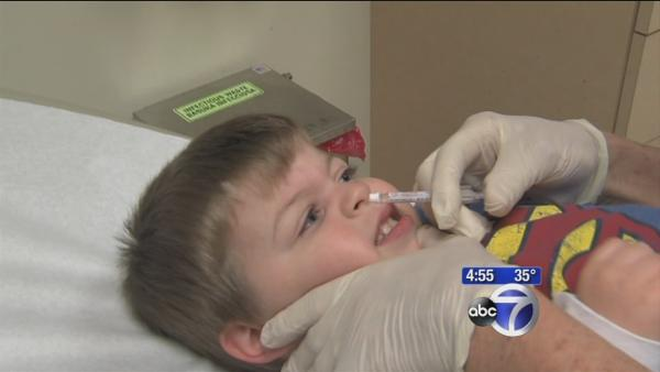 Could flu shots be required for kids?
