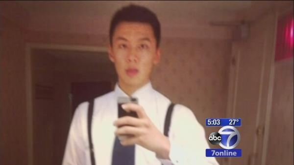 Police say charges likely in fraternity death