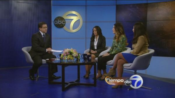 Tiempo on Dec.15th, 2013: Part 1