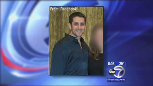 Victim of mall carjacking was attorney from Hoboken